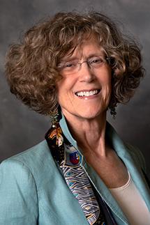 Lois Vaughan